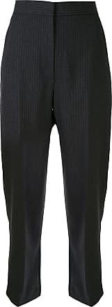 Karen Walker Dark Matter Trousers - Black