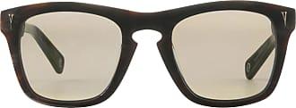Vilebrequin Accessories - Khaki mono Sunglasses - SUNGLASSES - FUSE - Green - OSFA - Vilebrequin