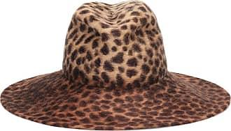 Lola Hats Esclusiva Mytheresa - Cappello Leopard Biba in feltro