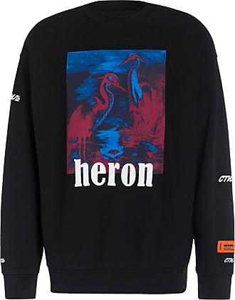 HPC Trading Co. Oversized-Sweatshirt - SCHWARZ