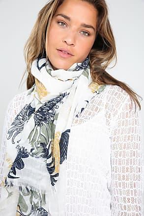 Paprika VANAF MAAT 42: Sjaal met bloemenprint