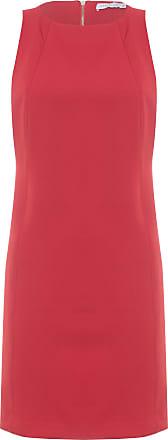 Market 33 Vestido Maxi Cava - Vermelho