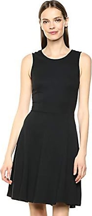 Lark /& Ro womens Short Lace Dress With Mock Neck and Bell Sleeve Dress