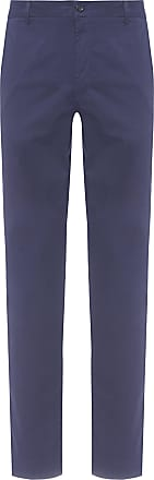 VR CALÇA MASCULINA CASUAL COLOR CHINO ESSENCIALS - AZUL