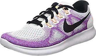 Nike Flex 2018 RN schwarzweiß (Damen) (AA7408 001) ab ? 44,90