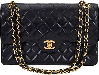 Black Chanel® Shoulder Bags  Shop at USD  807.98+  f252b7119d80c