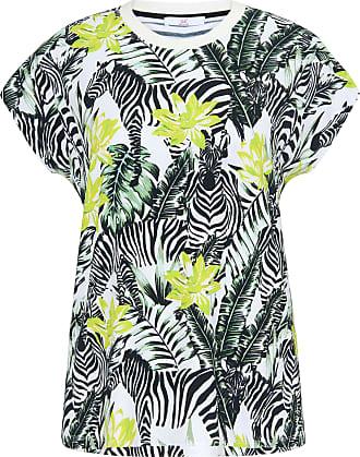 Emilia Lay T-shirt drop shoulder Emilia Lay multicoloured