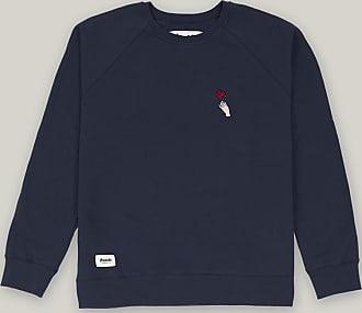 Brava Fabrics Sweatshirt The End