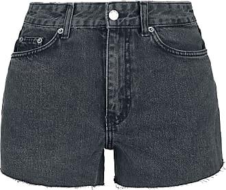 Dr. Denim Skye Shorts - Hotpant - schwarz