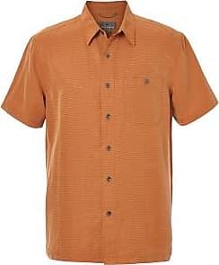 Royal Robbins Mens Mojave Desert Pucker Shirt