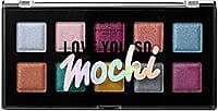 NYX Cosmetics Love You So Mochi Electric Pastels Eyeshadow Palette