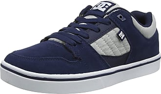 DC Mens Course 2 Se Skateboarding Shoes, Blue (Navy/Grey Ngh), 5.5 UK