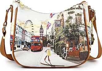 Y Not YNOT Crossbody BAG YES-432S0 LONDON PUB