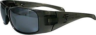 ff1db23a238c2 Fatheadz Eyewear Mens Power Trip V2.0 FH-V121-2SM Polarized Wrap Sunglasses