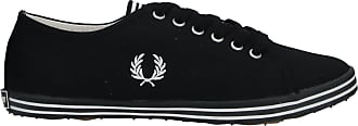 Fred Perry SCHUHE - Low Sneakers & Tennisschuhe auf YOOX.COM