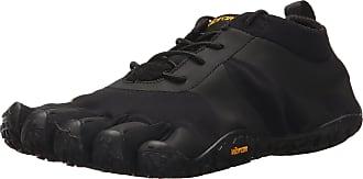 Vibram Fivefingers FiveFingers V-Alpha Womens Walking Shoes - AW20-6-6.5 Black