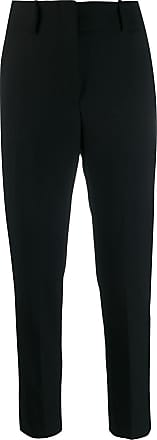Incotex slim fit trousers - Black