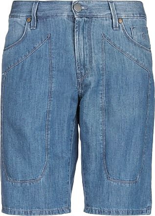 Jeckerson JEANS - Shorts jeans su YOOX.COM
