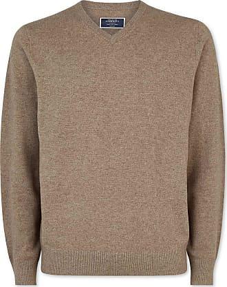 100% authentic 66b69 64862 Herren-Pullover in Braun von 10 Marken | Stylight