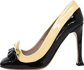 cac4c3c8e3db Miu Miu®  Black Shoes now up to −58%