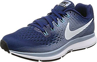 competitive price 662c7 82f3b Nike Wmns Air Zoom Pegasus 34, Zapatillas de Running para Mujer, Azul  (Binary