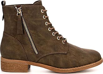 Xappeal Womens Laci Booties