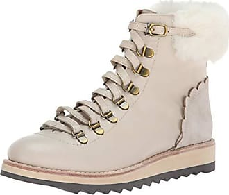 Kate Spade New York Womens Maira Hiking Boot,Off White Shalimar Calf,8.5 M US