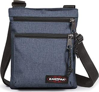Eastpak Rusher Shoulder Bag Crafty Jeans - Ek08942X