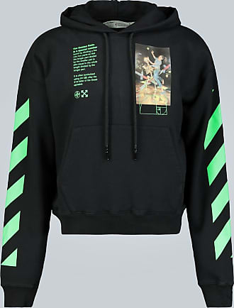Off-white Hoodie Pascal Painting