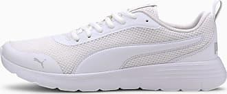 Puma Flex Renew Sneaker Schuhe | Mit Aucun | Weiß/Grau | Größe: 37.5