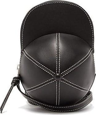 J.W.Anderson Cap Mini Cross-body Bag - Womens - Black