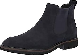 0069e21c6d9598 Ecco Herren VITRUS II Chelsea Boots Blau (Night Sky 5303)
