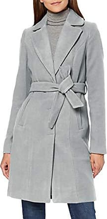 Vero Moda Cappotto da Donna Cappuccio Cappotto da Donna Cappotto wollmantel Cappotto melange