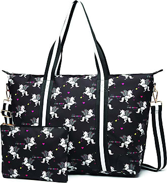 Craze London Oversized Canvas Weekender Bag Travel Carry On Tote Bags Weekend Overnight Travel Bag Unisex Travel Holdall Handbag