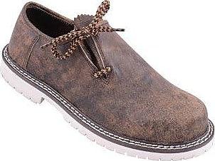 Edelnice Trachtenschuhe Haferlschuhe Glattleder schwarz Schuhe zur Lederhose