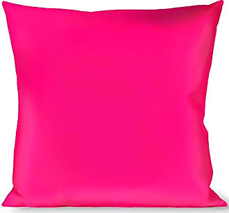 Buckle Down Pillow Decorative Throw Hot Pink PMS 219