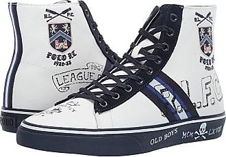 b89fa2fc8d85 Polo Ralph Lauren Solomon II (Newport Navy) Mens Shoes