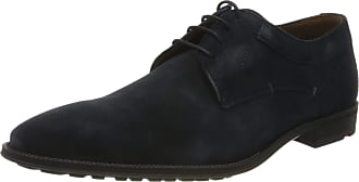 Lloyd Mens Justus Uniform Dress Shoe, Pilot, 10.5 UK