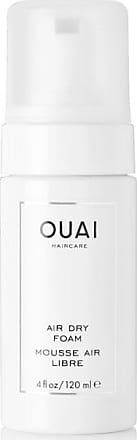 Ouai Air Dry Foam, 120ml - Colorless