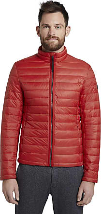 Tom Tailor Mens Light Weight Quilted Jacket, 12880, L