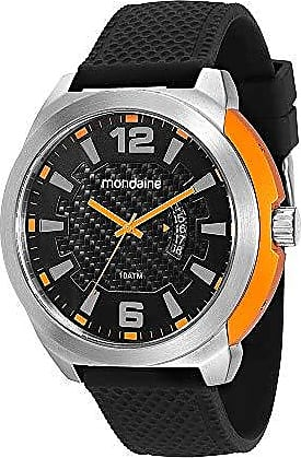 Mondaine Relógio Masculino Analógico Esportivo Mondaine - 94782G0MVNU1
