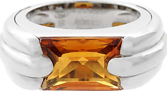 Audemars Piguet Citrine White Gold Ring