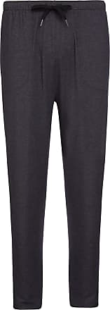 Jockey Balance Knit Pants, Anthracite, M