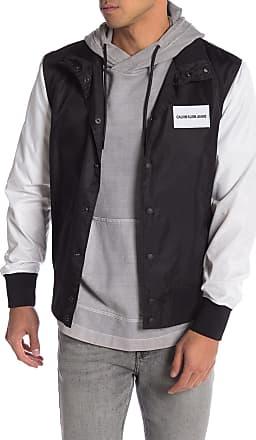 Calvin Klein Warm Up Jacket