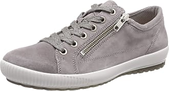 Legero Womens Tanaro Sneaker, Grau Griffin Grey 29, 6.5 UK