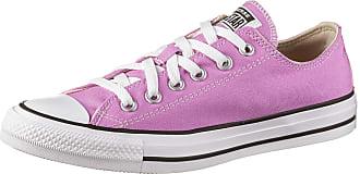 Converse Chuck Taylor All Star Sneaker Damen in peony pink, Größe 38