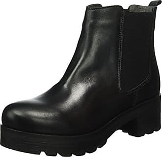 SH 216026H Shoot Froide Femme Shoes Doublure à Noir Bottines Noir 40 46wqE15xgw