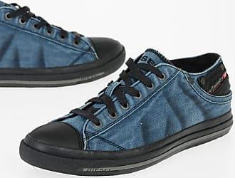 Diesel Denim MAGNETE EXPOSURE LOW I sneakers size 40,5