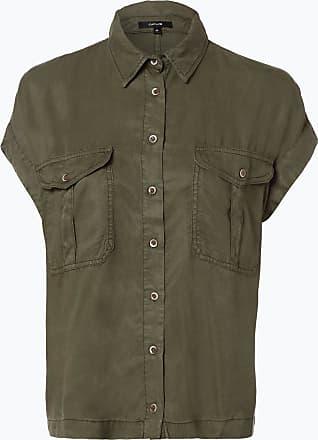 OPUS Damen Bluse - Fanino grün