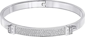Swarovski Distinct Narrow Bracelete